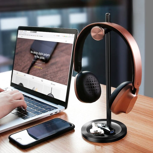 Baseus DB01 Universal Headphone Holder