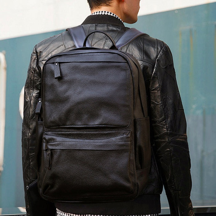 Fashionable Men's Backpack