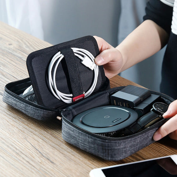 Waterproof Everyday Gadget Organizer