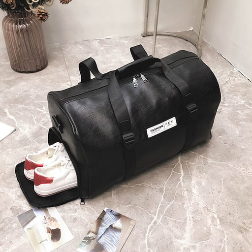 Unisex Travel-Friendly Duffel Bag
