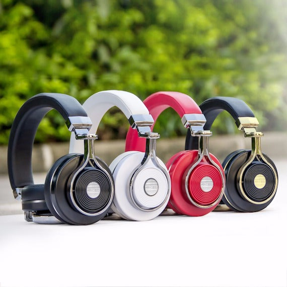 3D Stereo Bluetooth Wireless Headset