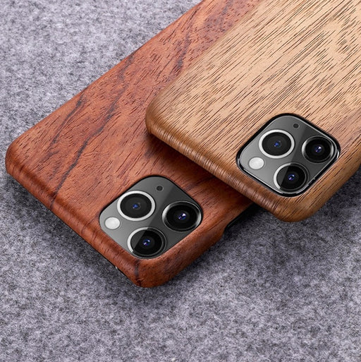 Real Wood iPhone 11 Pro Shell