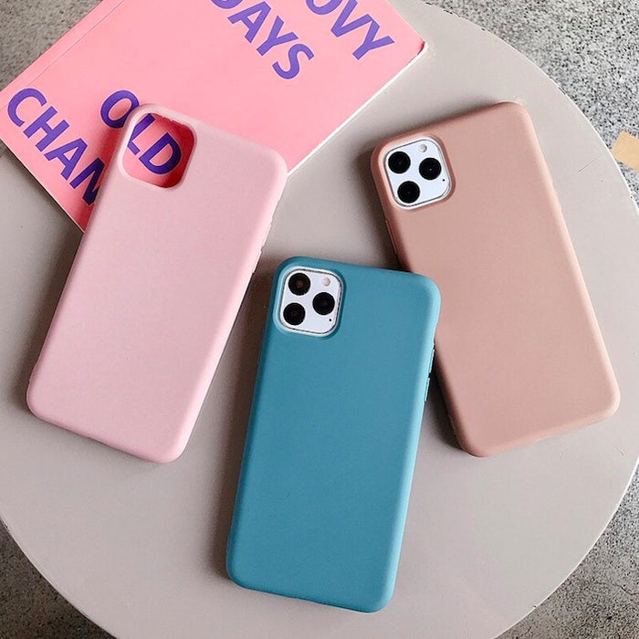 Soft iPhone 11 Pro TPU Case