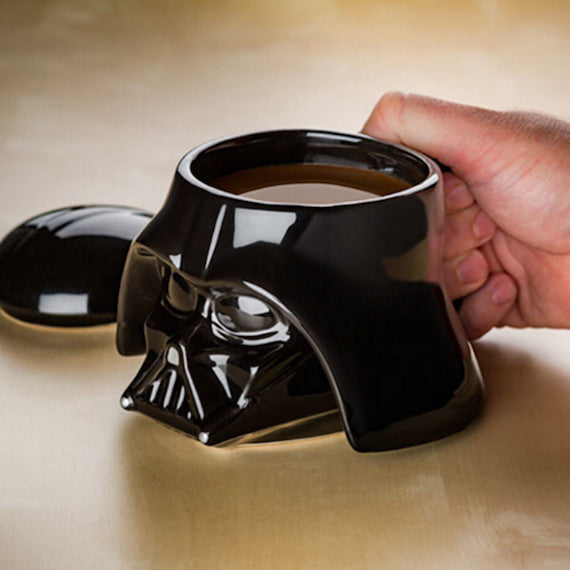 Star Wars Porcelain Drinking Mug