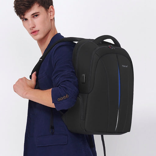 Tigernu Waterproof Laptop Commuter Backpack