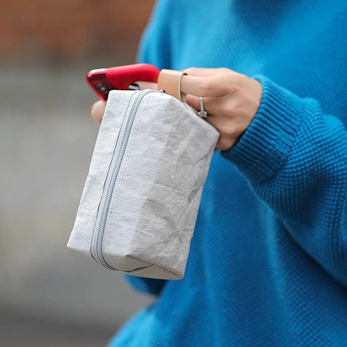Washable Tech Storage Bag