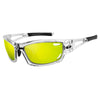 Tifosi Dolomite 2.0 Crystal Clear Glasses Interchangeable Lenses