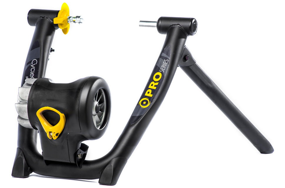 JetBlack WhisperDrive Smart Electronic Sports Turbo Trainer - Lifecycles