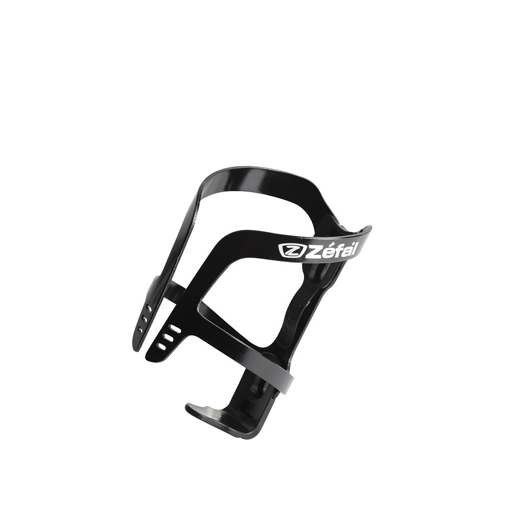 Zefal Gizmo Universal Bicycle Water Bottle Cage Mount Black from 10 to 60mm