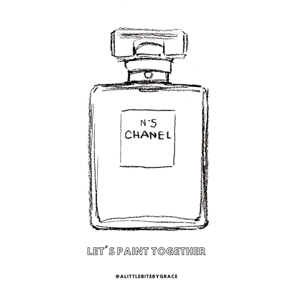 FREE LESSON: Coco Chanel's, CHANEL No. 5