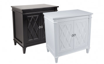 Luxury Bedside Tables