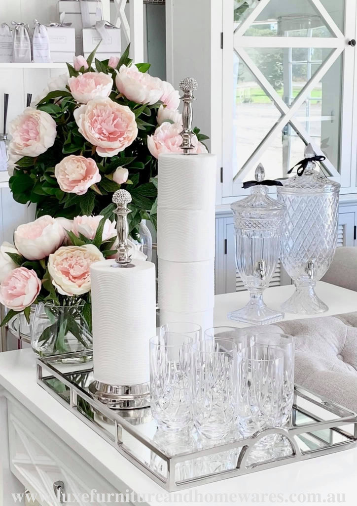 Crystal Homewares