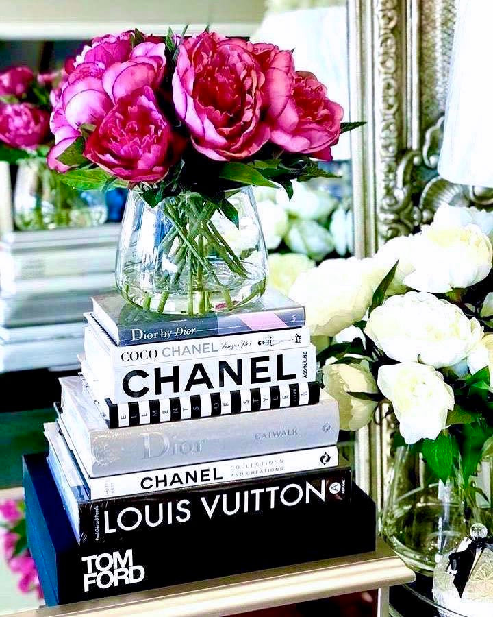 Luxury & Designer Books