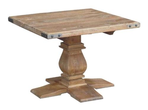 Hamptons Collection Solid Hardwood Side Lamp or Coffee Table