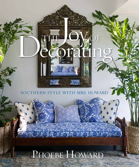 The Joy Of Decorating Book By Phoebe Howard