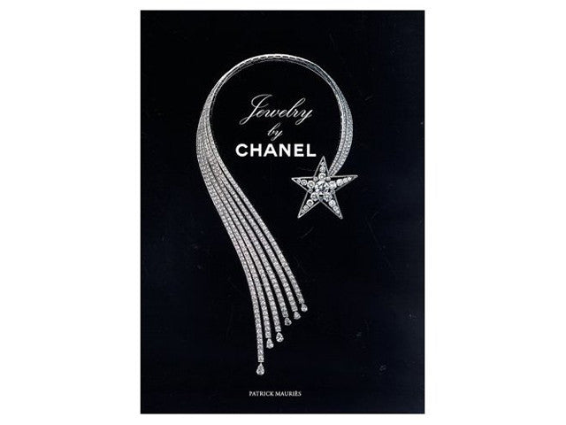 Jewelry by CHANEL Book