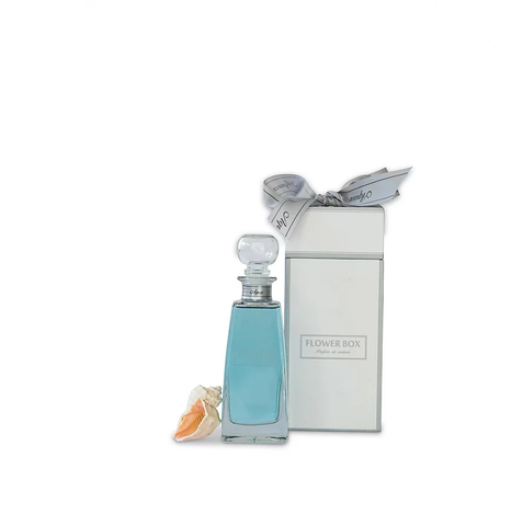 Flower Box Home Fragrance Aqua - Mini Diffuser