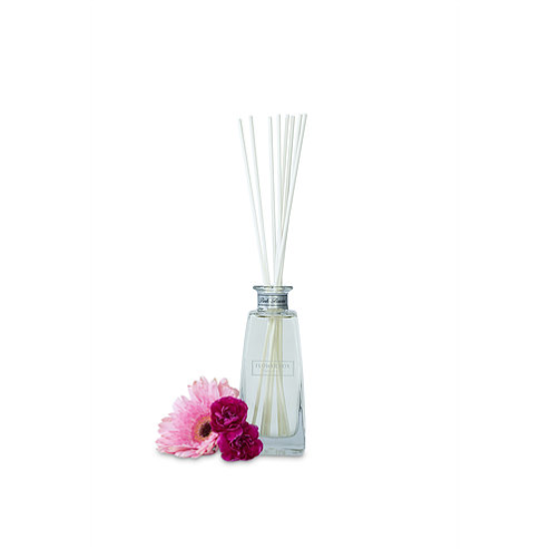 Flower Box Home Fragrance Pink Flowers - Mini Diffuser