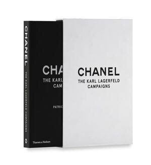 CHANEL The Karl Lagerfield Campaigns Book