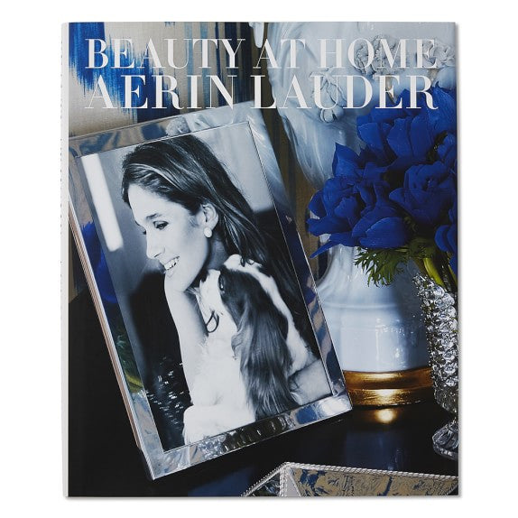 Beauty At Home Book By Aerin Lauder