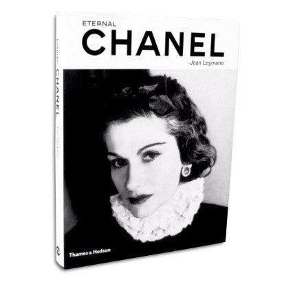 Eternal CHANEL Book: An Icon's Inspiration