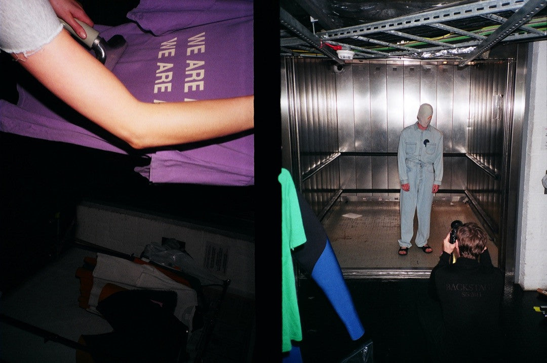 SS13 Behind The Scenes