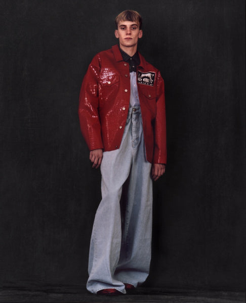AW14 Lookbook
