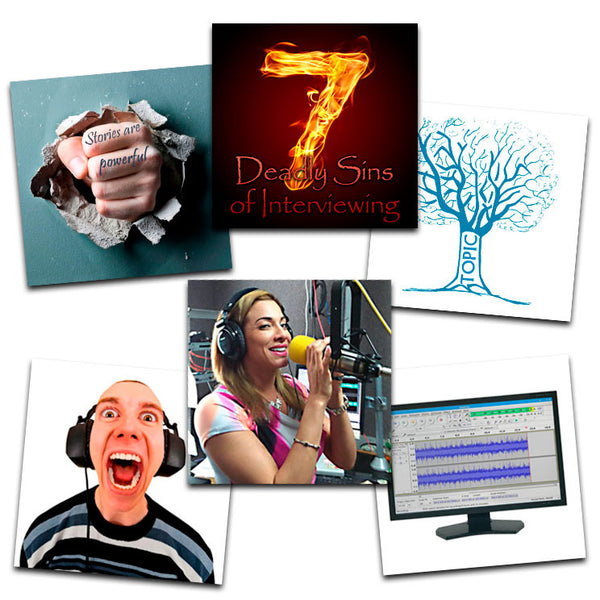 Xtra Big Broadcasting Bundle Deal - Includes Everything