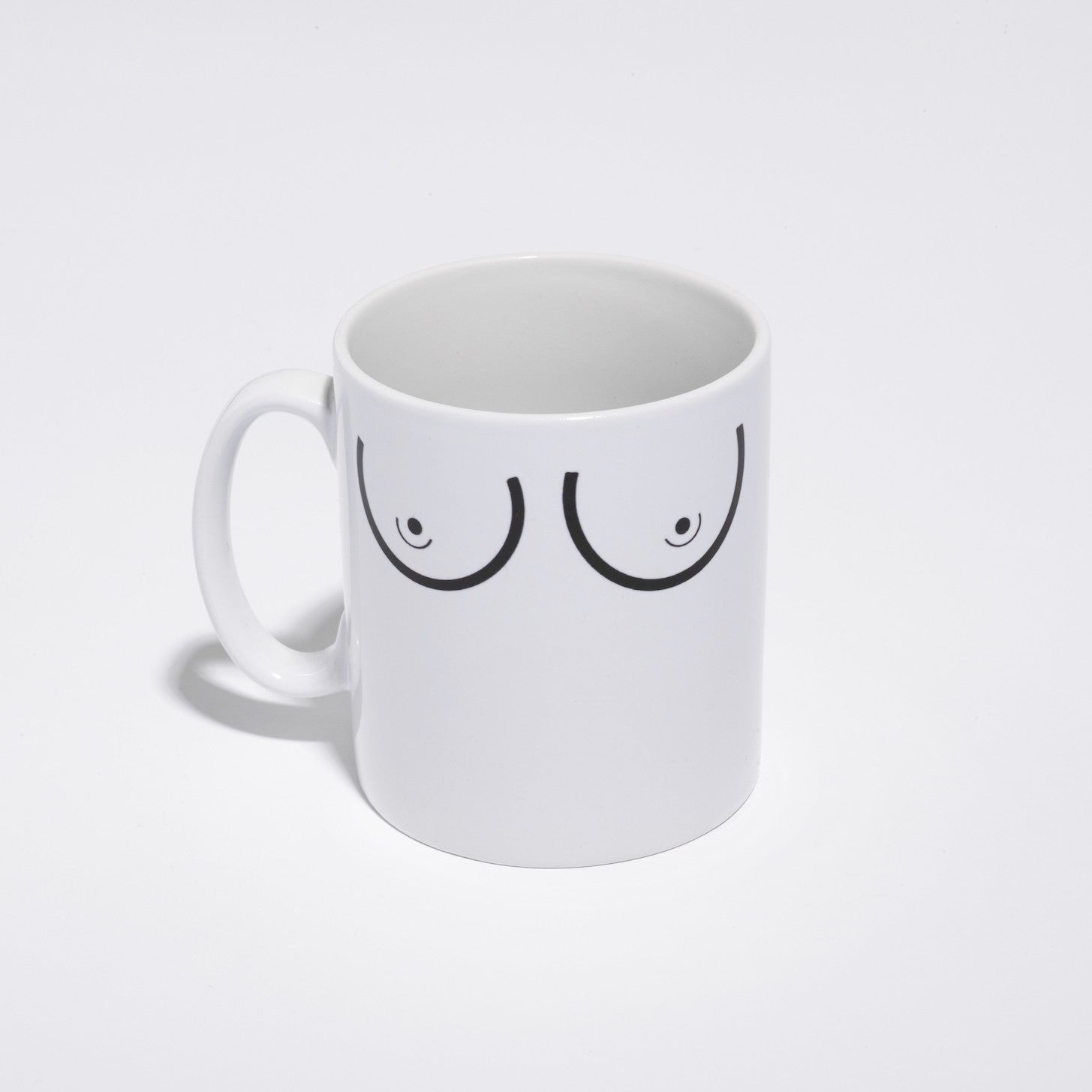 bOOb Appreciation Mug by Mère Soeur. Mere Soeur is a lifestyle brand dedicated to celebrating sisterhood and empowering mums.