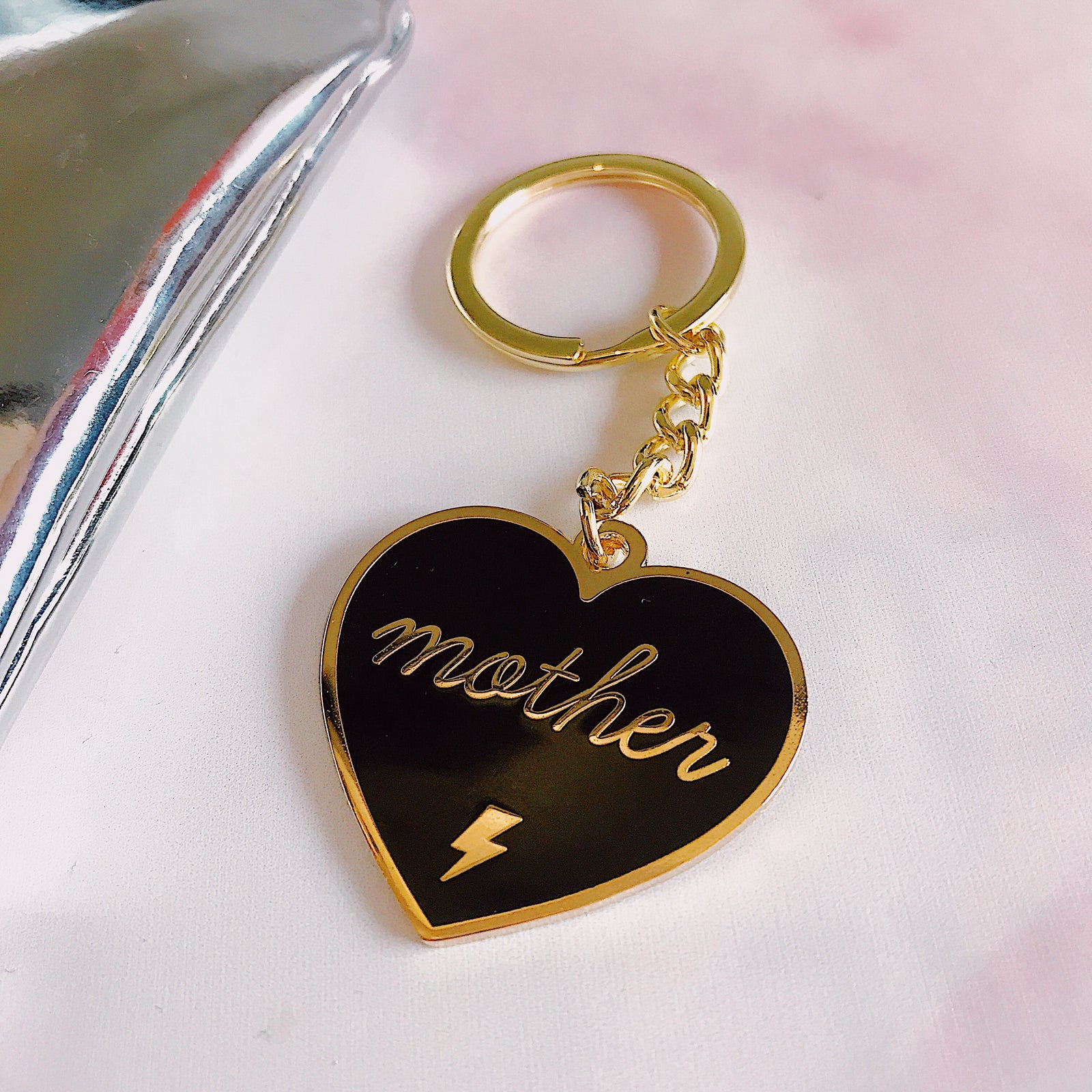 Mother Love ((KEYRING))