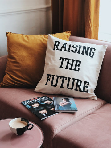 Raising the Future Sweatshirt *Presale*
