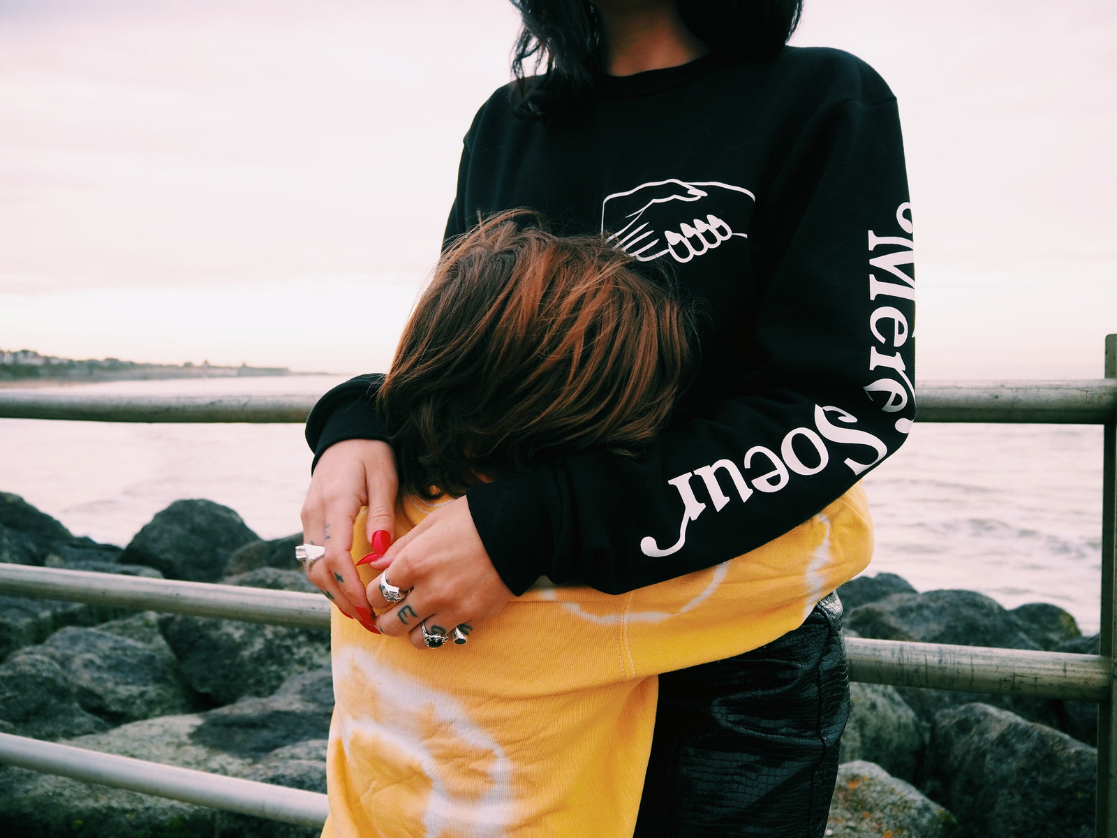 Mother Sister - Sweatshirt