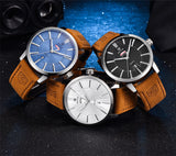 Pollux - Classic Analog Watch