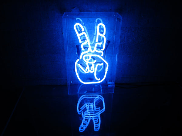 Peace Neon - Design Driven Goods