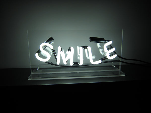 Smile Neon - Design Driven Goods