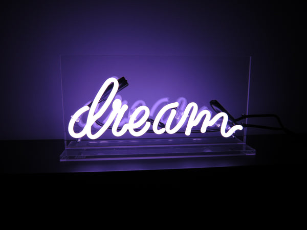 Dream Neon - Design Driven Goods