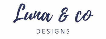 Luna & Co Designs - creative kids, creative workshops, craft packs