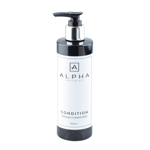 Alpha Grooming Pomade 100ml