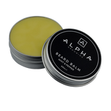 alpha grooming mint pepper beard balm 60ml product beard products beard oil beard balm beard wash