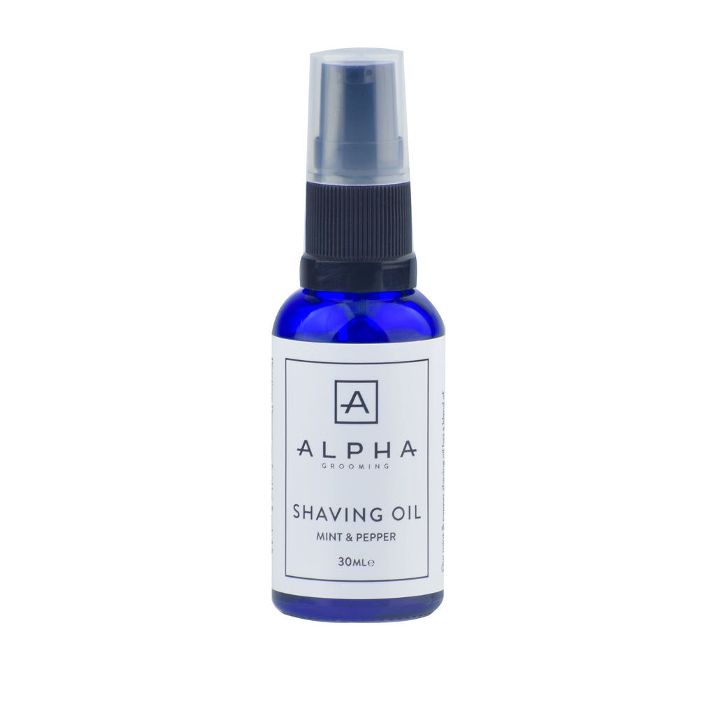 alpha grooming sandalwood shave shaving oil 30ml product male grooming shaving oil shaving cream aftershave balm mens products shave