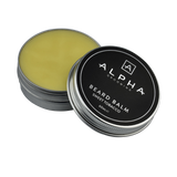alpha grooming sweet tobacco beard balm 60ml product beard products beard oil beard balm beard wash male grooming