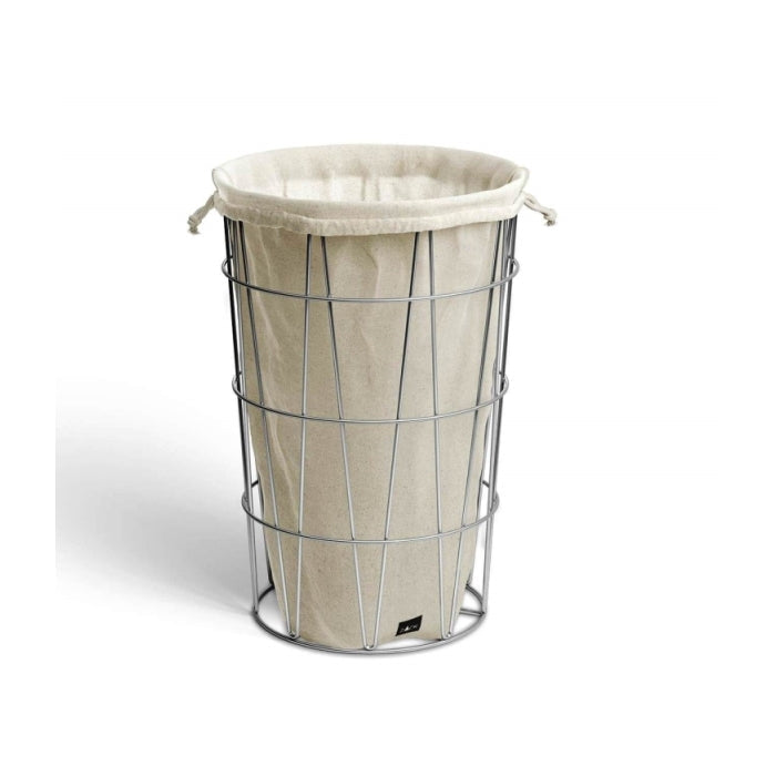 Satone Laundry Basket With Laundry Bag - 40440