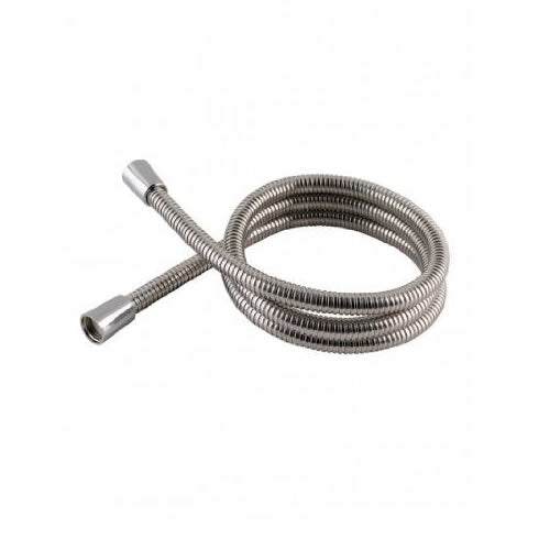 2.0m Stainless Steel Shower Hose 11mm Bore - 035.53.004