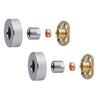 Shower Valve Fixing Kit - TBAC0035