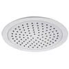 Round Overhead Shower Head - TBAC0070