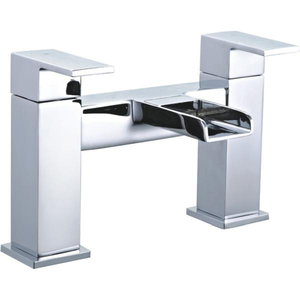 Modern Waterfall Bath Filler - TBAC5003