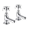 Traditional Cross Bath Taps - TBAC5012