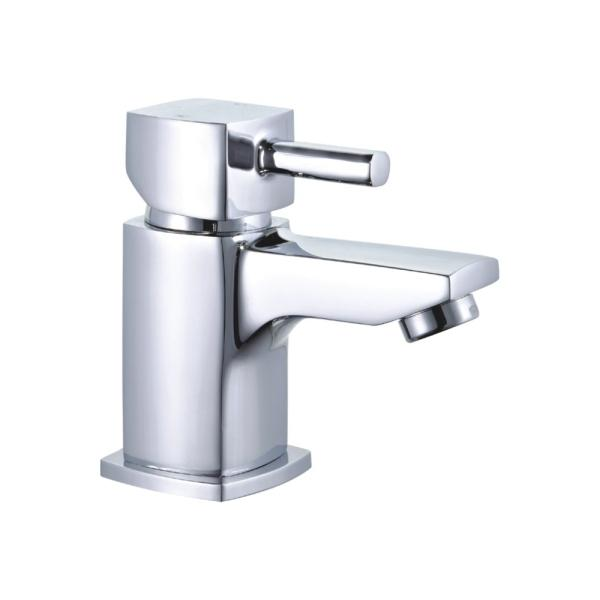 Square Mini Basin Mixer - TBAC5020