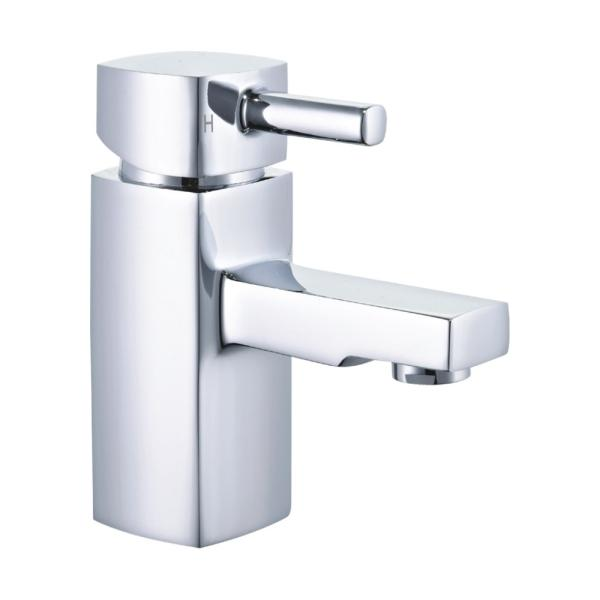 Square Basin Mixer 35mm - TBAC5021