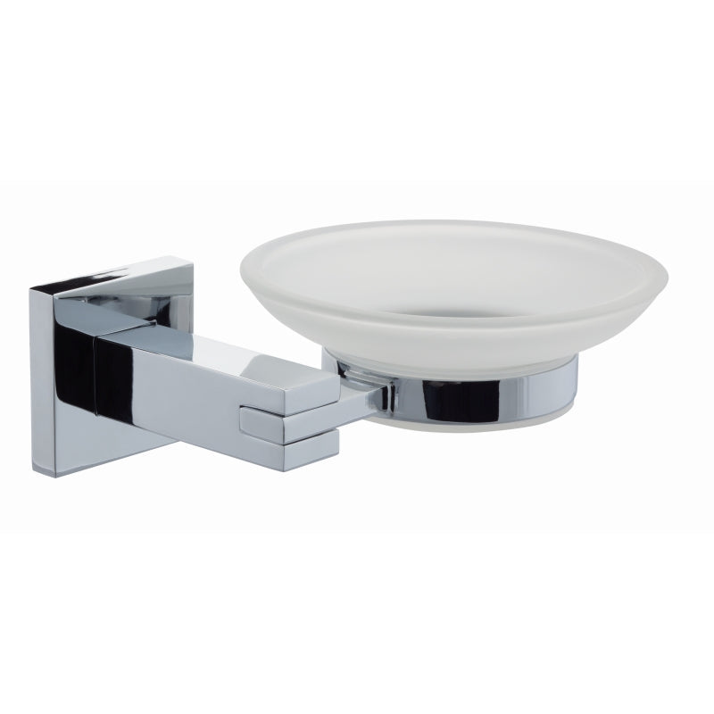Series 13 Soap Dish & Holder - 270.S13002